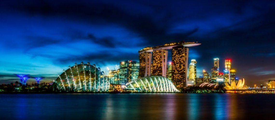 singapore leks